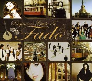 Cover - Lucília do Carmo: Beginner's Guide To Fado