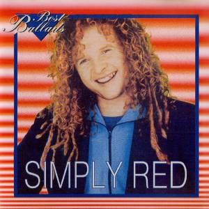 Cover - Simply Red: Best Ballads