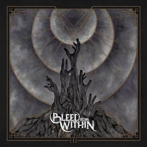 Cover - Bleed From Within: Era