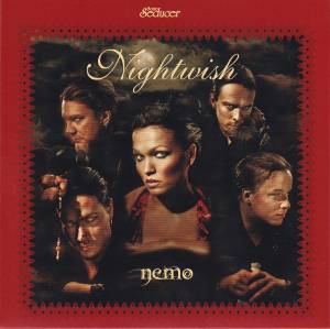"Nightwish: Nemo (7"") - Bild 1"