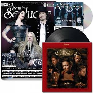 "Nightwish: Nemo (7"") - Bild 3"