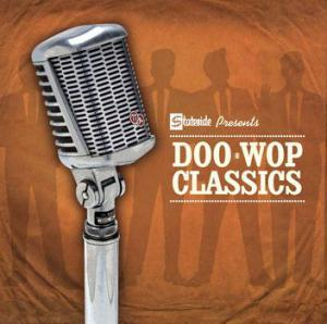 Stateside Presents Doo Wop Classics - Cover