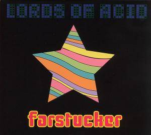 Cover - Lords Of Acid: Farstucker