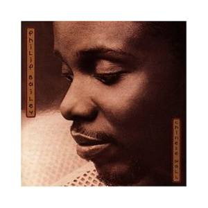 Philip Bailey: Chinese Wall - Cover