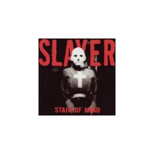 Slayer: Stain Of Mind (Promo-Single-CD) - Bild 1
