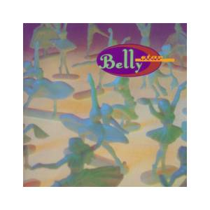 Cover - Belly: Star