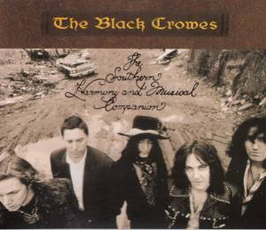 The Black Crowes: The Southern Harmony And Musical Companion (2-CD) - Bild 1