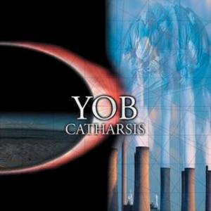 YOB: Catharsis - Cover