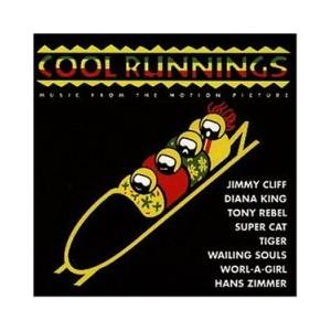 "Cover - Tiger: Music From The Motion Picture ""Cool Runnings"""