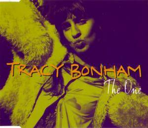 Cover - Tracy Bonham: One, The