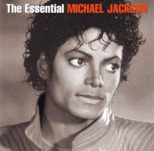 Michael Jackson: Essential, The - Cover