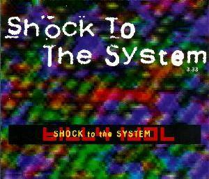Billy Idol: Shock To The System - Cover