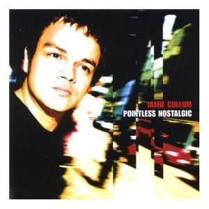 Cover - Jamie Cullum: Pointless Nostalgic