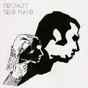 Chilly Gonzales: Solo Piano - Cover