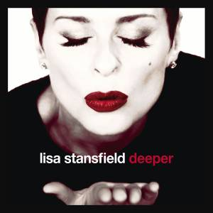 Cover - Lisa Stansfield: Deeper