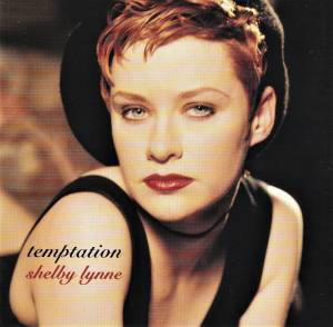 Cover - Shelby Lynne: Temptation