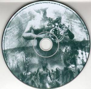 In Flames: Reroute To Remain (CD) - Bild 3