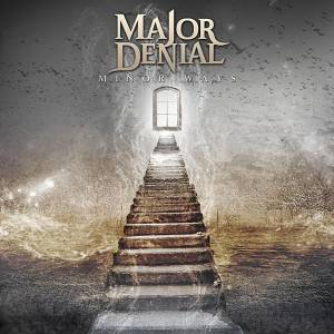 "Major Denial: Minor Ways (12"") - Bild 1"