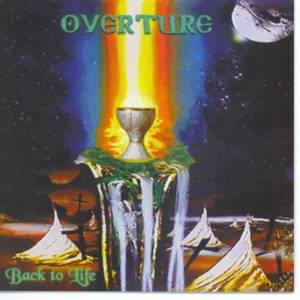 Overture: Back To Life (CD) - Bild 1