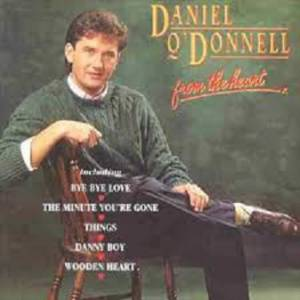 Daniel O'Donnell: From The Heart (LP) - Bild 1