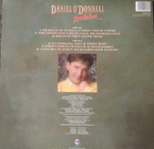 Daniel O'Donnell: From The Heart (LP) - Bild 2