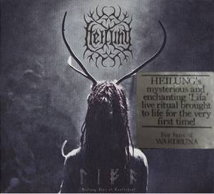 Cover - Heilung: Lifa