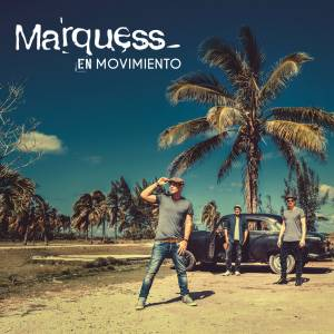 Cover - Marquess: En Movimiento