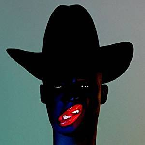 Cover - Young Fathers: Cocoa Sugar