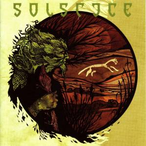 Solstice: White Horse Hill (CD) - Bild 1