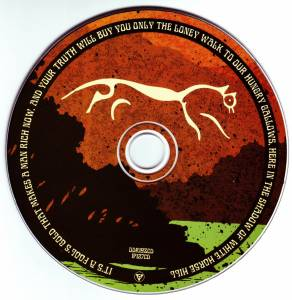 Solstice: White Horse Hill (CD) - Bild 3