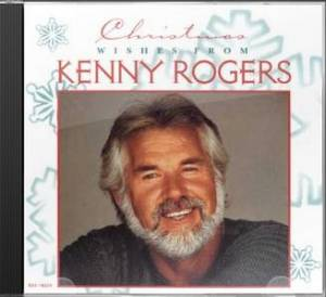 Cover - Kenny Rogers: Christmas Wishes From Kenny Rogers