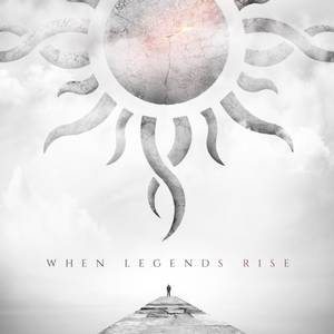 Cover - Godsmack: When Legends Rise