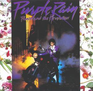 Prince And The Revolution: Purple Rain (CD) - Bild 1