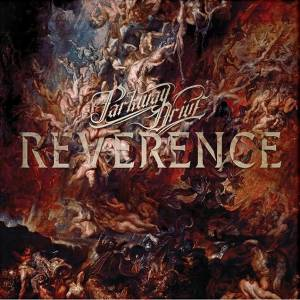 Cover - Parkway Drive: Reverence