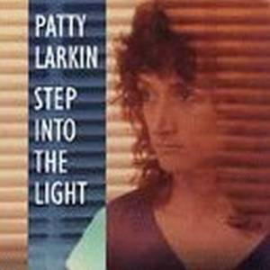 Cover - Patty Larkin: Step Into The Light