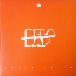Cover - !DelaDap: Bring It On