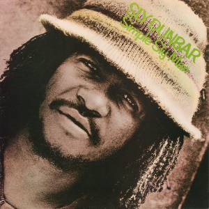 Cover - Sly Dunbar: Simple Sly Man