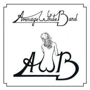 Cover - Average White Band: Average White Band