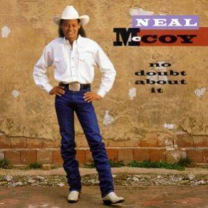 Cover - Neal McCoy: No Doubt About It