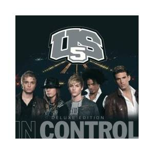 Cover - US5: In Control