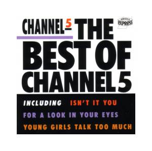 Cover - Channel 5: Best Of Channel 5, The