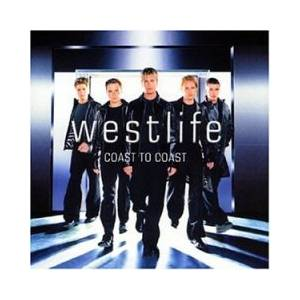 Cover - Westlife: Coast To Coast