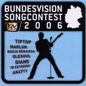 Cover - TempEau.: Bundesvision Songcontest 2006