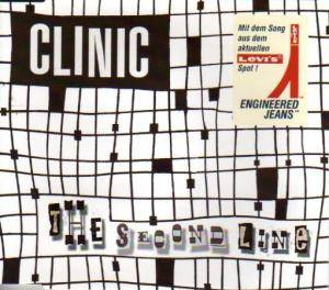 Cover - Clinic: Second Line, The