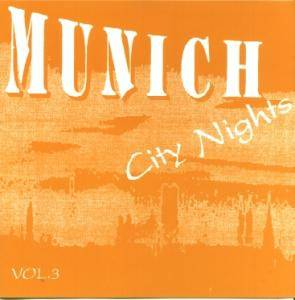 Cover - Farrenheit: Munich City Nights Vol. 03