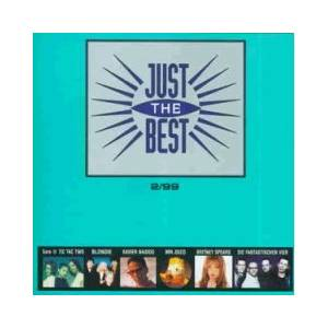 Just The Best 2/99 - Cover