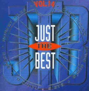 Cover - Martha Wash Feat. RuPaul: Just The Best Vol. 14