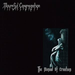 Mournful Congregation: Monad Of Creation, The - Cover