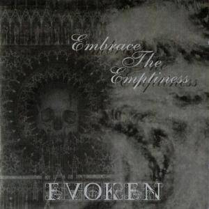 Evoken: Embrace The Emptiness - Cover