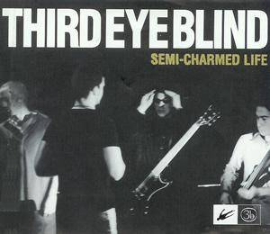 Cover - Third Eye Blind: Semi-Charmed Life